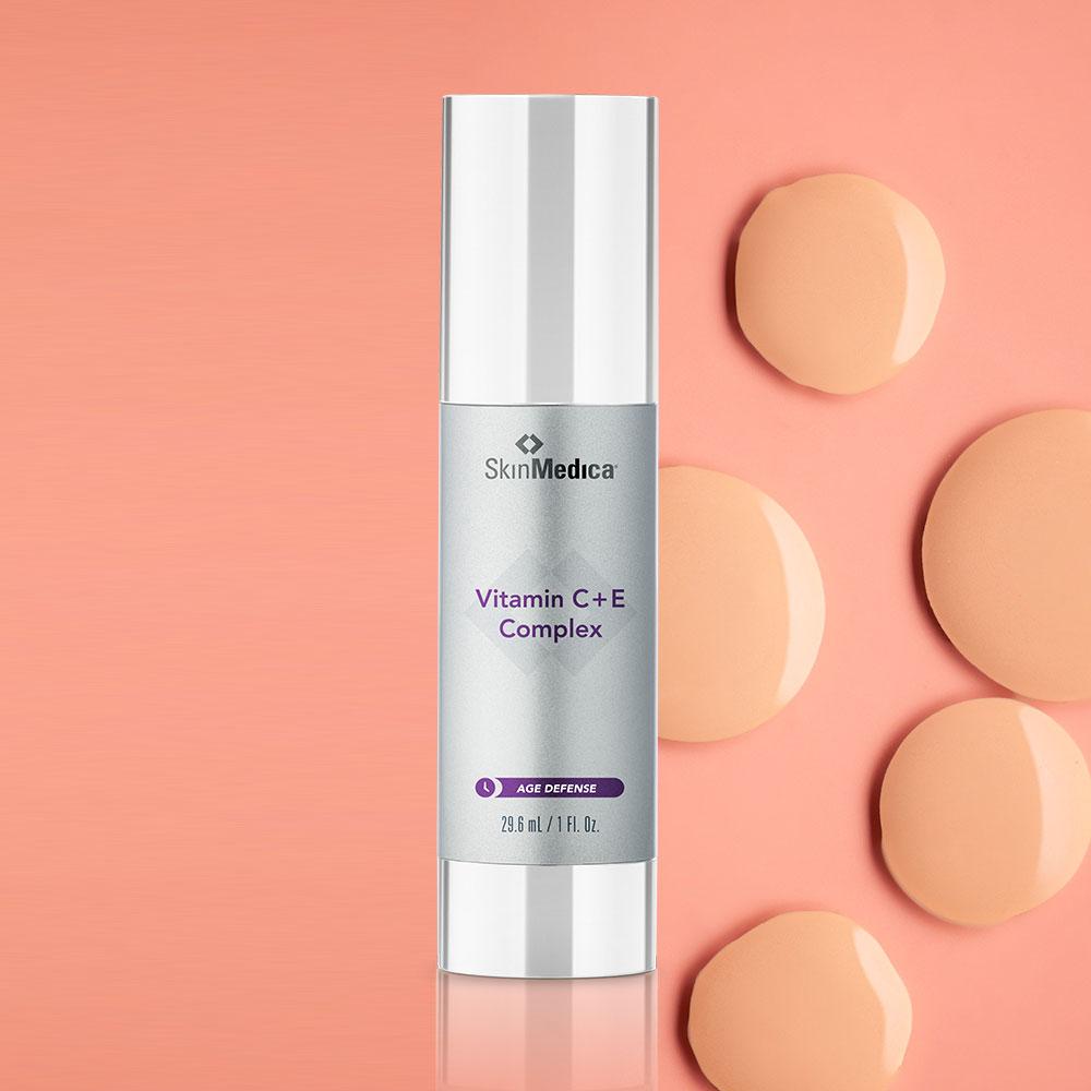 SkinMedica Vitamin C&E Complex
