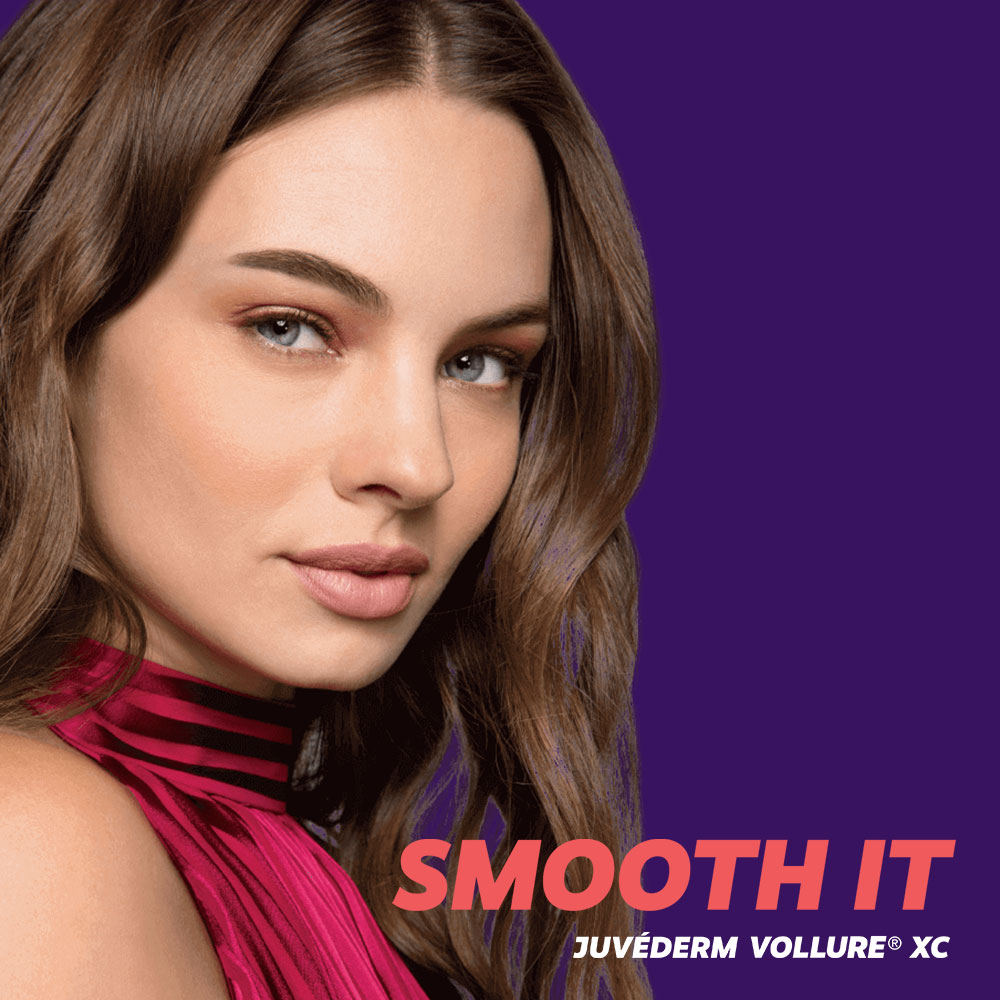 Injectables Juvéderm Vollure XC